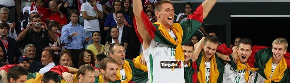 Euro Basket 2011